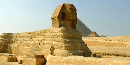 Cairo Vacation Packages | Cairo Travel Agency