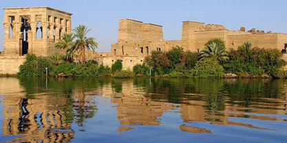 Four nights Nile cruise Ex Luxor