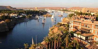 Cairo, Aswan & Luxor 07 nights / 08 days