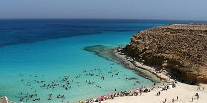 Sharm El Sheikh Day Trips