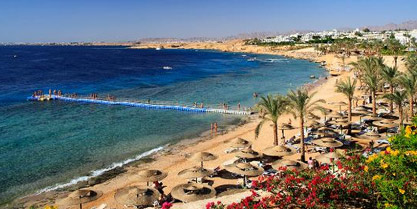 Sharm El Sheikh 07 Nights / 08 Days