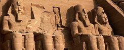 Over day to Abu Simbel by Air