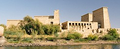 Day trip to the High Dam, the Obelisk and Philae temple