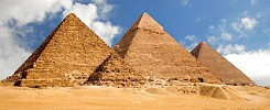 Cairo, Abu Simbel, Cruise Aswan-Luxor  & Hurghada 09 Nights/10 Days